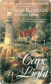 Cape Light: Cape Light, 1  by  Thomas Kinkade