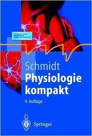 Physiologie Kompakt Robert F. Schmidt