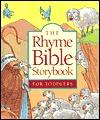 Toddler Rhyme Bible L.J. Sattgast
