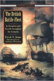 The British Battle-Fleet Fred Jane