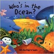 Whos in the Ocean?  by  Dorothea DePrisco
