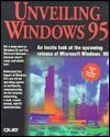 Unveiling Windows 95 Roger Jennings