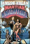 Martian Knightlife  by  James P. Hogan