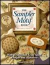 The Sampler Motif Book Brenda Keyes