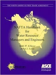 Nafta Handbook For Water Resource Managers And Engineers  by  Mark W. Killgore