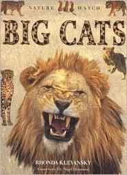 Big Cats  by  Rhonda Klevansky