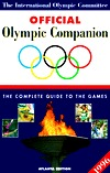 The IOC Official Olympic Companion 1996  by  Bryn Vaile