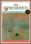 Impressionists  by  Yolande Baillet