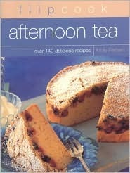 Flipcook: Afternoon Tea  by  Molly Perham