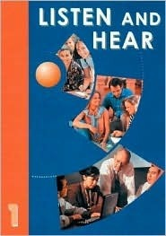 Listen and Hear, Level 1  by  Guy de Villiers