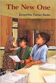 The New One Jacqueline Turner Banks