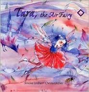 Tara The Air Fairy Simone Lindner
