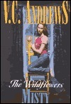 Misty (Wildflowers, #1)  by  V.C. Andrews