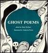 Ghost Poems  by  Daisy Wallace