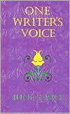 One Writers Voice  by  Junes Rice