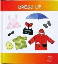 Dress Up  by  Bev Schumacher