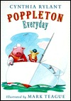 Poppleton Everyday Cynthia Rylant