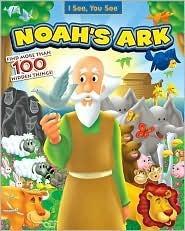 Noahs Ark Amy Bauman