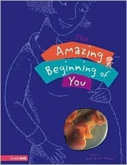 The Amazing Beginning of You  by  Lisa    Jacobson