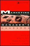 The Dartnell Marketing Managers Handbook  by  Sidney J. Levy