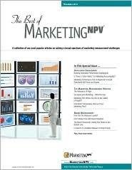 Best of MarketingNPV Volume 1 & 2  by  MarketingNPV/Patrick LaPointe