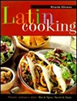 Latin Cooking  by  Ricardo Olivarez