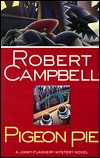 Pigeon Pie Robert Wright Campbell