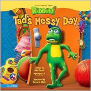Tads Messy Day  by  Sarah M. Hupp