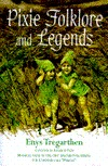The Piskey-Purse: Legends and Tales of North Cornwall  by  Enys Tregarthen