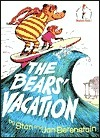 The Bears Vacation Stan Berenstain