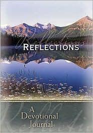 Reflections Journal  by  World Publishing Company