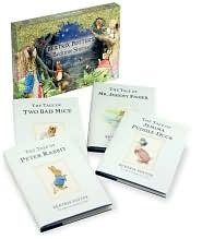Beatrix Potters Bedtime Stories Beatrix Potter