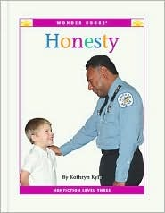 Honesty  by  Kathryn Kyle