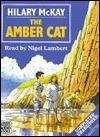 Amber Cat Milary McKay