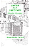 Snobs and Sardines: Rhondda Schooldays  by  Mary Davies Parnell