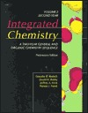 Volume 2, Second Year: Volume of ...Rettich-Integrated Chemistry: A Two-Year General and Organic Chemistry Sequence, Preliminary Edition Timothy R. Rettich