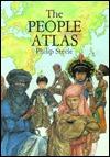 The People Atlas  by  Philip Steele