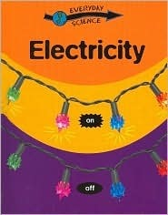 Electricity Peter Riley