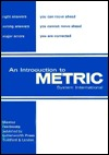 Introduction to Metric System International  by  Alfred Hossack