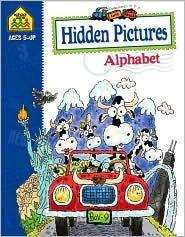 Alphabet Seekers School Zone Publishing Company