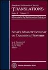 Sinais Moscow Seminar on Dynamical Systems L. A. Bunimovich
