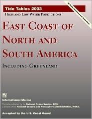 East Coast of North and South America: Including Greenland International Marine