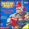Rescue Heroes 8x8 #01: Storm Of The Century  by  Kimberly Weinberger
