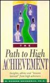 Path to High Achievement B. Eugene Griessman
