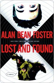Lost and Found (Taken 1)  by  Alan Dean Foster