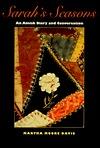Sarahs Seasons: An Amish Diary and Conversation Martha Moore Davis