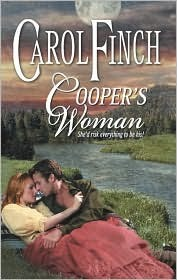 Coopers Woman Carol Finch