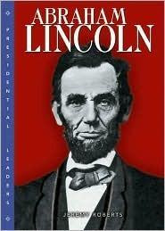 Abraham Lincoln Jeremy Roberts