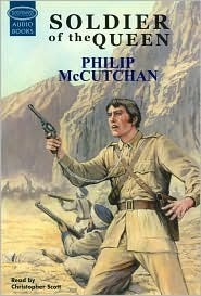 Soldier of the Queen  by  Philip McCutchan