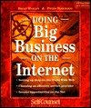 Doing Big Business on the Internet  by  Brian Hurley